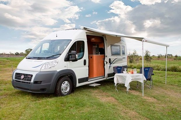 The Advantages Of Hiring a Campervan On Your Next Trip To Melbourne